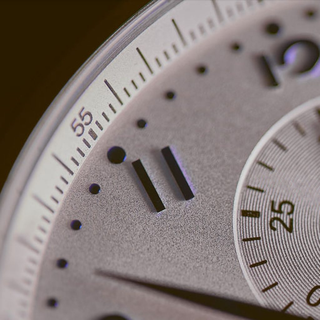 Financement formation de conseiller de vente en horlogerie