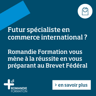 Bannière specialiste commerce international